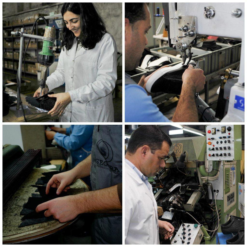 vegane Schuhe Nae Produktion