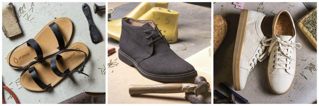 vegane Schuhe Ahimsa